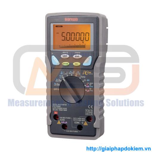 PC7000 P